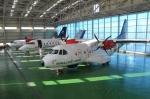 Pesawat Terbang Karya Indonesia