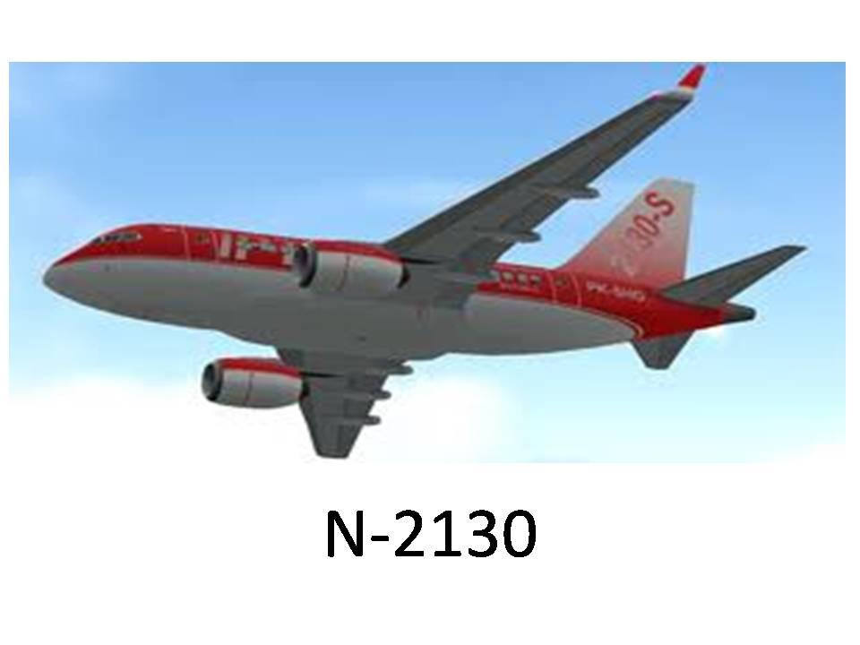 Indonesia dan Korea Kerjasama pesawat sipil